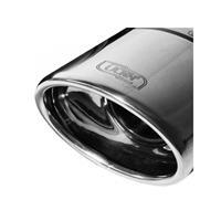 Sportuitlaat Ford Fiësta VII Sport 1.6 (88kW) 2009-2014 120x80mm