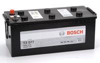 renault Bosch T3 077 Black Accu 155 Ah