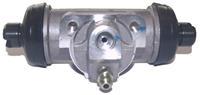 A.B.S. Bremszylinder 72834X Radbremszylinder NISSAN,PATROL GR I Y60, GR,PATROL Station Wagon W260,PATROL Hardtop K260