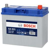 Toyota Bosch S4 021 Blue Accu 45 Ah