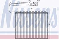 cadillac Verdamper, airconditioning