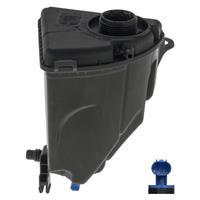 febibilstein FEBI BILSTEIN Ausgleichsbehälter 49642 Kühlwasserbehälter,Kühlflüssigkeitsbehälter BMW,5 Touring F11,5 F10, F18,7 F01, F02, F03, F04