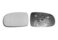 Spiegelglas, buitenspiegel VAN WEZEL, Links