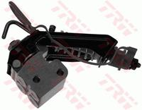 TRW Bremskraftregler GPV1281  RENAULT,CLIO II BB0/1/2_, CB0/1/2_,CLIO III BR0/1, CR0/1,CLIO I B/C57_, 5/357_,CLIO II Kasten SB0/1/2_,THALIA I LB0/1/2_