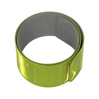 Reflecterende band Snap-wrap 1x35cm