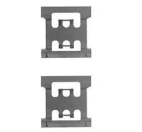 A.B.S. Zubehörsatz, Scheibenbremsbelag 1083Q  VOLVO,940 II Kombi 945,940 Kombi 945,740 Kombi 745,960 II Kombi 965,740 744,960 II 964,940 944