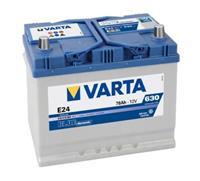 Alfa Varta Accu Blue Dynamic E24 70 Ah