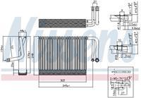 alpina Evaporator