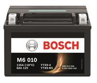 Bosch M6 010 Black Accu 8 Ah