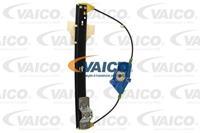 Raambedieningsmechanisme VAICO, Links achter