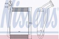 Audi Verdamper, airconditioning