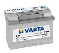 bmw Varta Accu Silver Dynamic E44 77 Ah