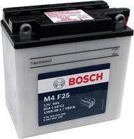 Bosch M4 F25 Black Accu 9 Ah