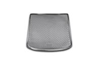 Kofferbakmat voor Seat Altea Freetrack 08/2007->, wagon.
