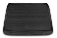 Kofferbakmat voor Citroen DS5 2012-> hatchback