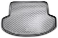 Kofferbakmat voor Citroen C-Crosser 2010- long SUV