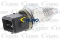 Achteruitrijschakelaar VEMO, Wit, 2-polig