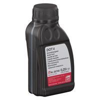 renault Remvloeistof DOT 4 0,25l