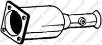 BOSAL Rußpartikelfilter 095-121 DPF,Partikelfilter PEUGEOT,CITROËN,307 SW 3H,307 CC 3B,307 3A/C,307 Break 3E,C4 I LC_,C4 Coupe LA_