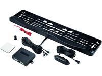renkforce SB-E17 Kabelgebonden parkeersensoren Achterkant akoestisch, optisch