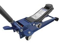 Kunzer Verrijdbare autokrik 2000 kg Werkhoogte: 75 - 505 mm