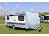 Volledige caravanafdekking (l x b x h) 670 x 250 x 220 cm Grootte XL Caravan