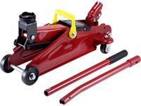 Basetech 13.5 cm Hydraulische garagekrik 135 mm tot 325 mm 2 t