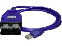 Adapter Universe 7170 OBD II interface