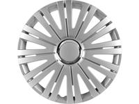 IWH 076006 Wieldoppen R14 Zilver, Chroom 1 stuk(s)