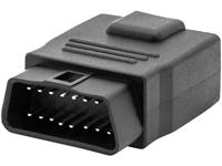 Adapter Universe 7804 OBD II stekker