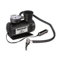 Silverline 425689 12V DC Mini luchtcompressor - 250psi