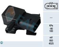 bmw Sensor, uitlaatgasdruk