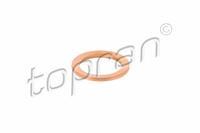 Afdichtring, turbolader TOPRAN