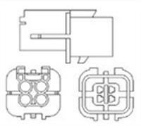 magnetimarelli MAGNETI MARELLI Lambdasonde 466016355111 Lambda Sensor,Regelsonde HYUNDAI,KIA,i30 FD,i30 CW FD,ELANTRA Stufenheck HD,CEE'D SW ED,CEE'D Schrägheck ED