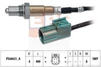 EPS Lambdasonde 1.998.304 Lambda Sensor,Regelsonde NISSAN,MICRA III K12,ALMERA TINO V10,ALMERA II Hatchback N16,PRIMERA Kombi WP12,PRIMERA P12