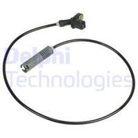 DELPHI ABS Sensor SS20006 Drehzahlsensor,Raddrehzahl Sensor BMW,3 Compact E36,3 E36,3 Coupe E36,3 Cabriolet E36,3 Touring E36
