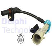 DELPHI ABS Sensor SS20317 Drehzahlsensor,Raddrehzahl Sensor OPEL,CHEVROLET,VAUXHALL,ANTARA,CAPTIVA C100, C140,CAPTIVA SPORT,ANTARA J26, H26