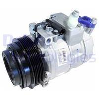 mercedes-benz Compressor, airconditioning