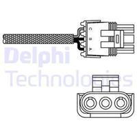 DELPHI Lambdasonde ES10990-12B1 Lambda Sensor,Regelsonde VW,OPEL,RENAULT,TRANSPORTER IV Bus 70XB, 70XC, 7DB, 7DW,TRANSPORTER IV Kasten 70XA