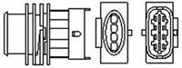 magnetimarelli MAGNETI MARELLI Lambdasonde 466016355056 Lambda Sensor,Regelsonde OPEL,CORSA C F08, F68,MERIVA,ZAFIRA A F75_,ASTRA G CC F48_, F08_