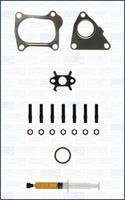 dacia Turbocharger, montageset