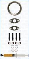Volkswagen Turbocharger, montageset