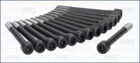 AJUSA Zylinderkopfschraubensatz 81008900  NISSAN,PATROL GR II Wagon Y61,PATROL GR I Y60, GR,PATROL Station Wagon W260,PATROL Hardtop K260,LAUREL JC32