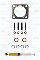 Abarth Turbocharger, montageset