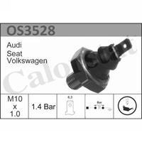 Audi Oliedruksensor