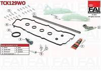 faiautoparts FAI AutoParts Steuerkettensatz TCK129WO  BMW,PEUGEOT,CITROËN,1 F20,3 Touring F31,3 F30, F35, F80,1 F21,207 WA_, WC_,207 CC WD_,207 SW WK_,308 SW,208
