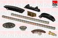 faiautoparts FAI AutoParts Steuerkettensatz TCK209NG  VW,AUDI,SEAT,GOLF IV 1J1,PASSAT Variant 3B6,TRANSPORTER IV Bus 70XB, 70XC, 7DB, 7DW,GOLF IV Variant 1J5