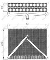 Volvo Verdamper, airconditioning