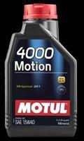 bmw Motorolie Motul 4000 Motion 15W40 1L