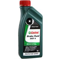 Castrol Brake fluid DOT 4 1L 15CD1C